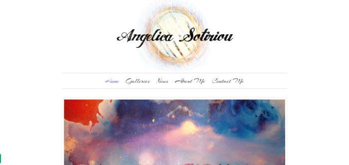 Angelica Sotiriou